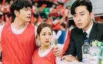 'Thư ký Kim': Park Seo Joon nổi cơn ghen khi Park Min Young thân mật với Changsung (2PM)