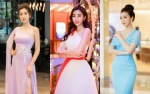 Hé lộ kiểu váy 'vi diệu' giúp Đỗ Mỹ Linh chinh phục hàng triệu fan trong hai năm nhiệm kỳ Hoa hậu