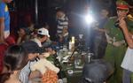 Phát hiện 50 thanh niên và nhân viên quán bar dương tính với chất ma túy
