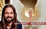 Katy Perry quyết tâm 'phục thù' trong sản phẩm kế khi tiếp tục bắt tay với 'thầy phù thủy' Max Martin