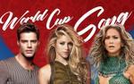 Khó tin nhưng có thật: bản 'hit' này của Shakira đã không lọt top 10 ca khúc World Cup của Billboard!