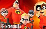 'Incredibles 2' nhận được nhiều phản hồi tích cực, thậm chí còn được đánh giá là xuất sắc hơn cả phần một