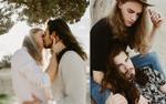 Cặp đồng tính nam hút like trên mạng xã hội vì… đẹp trai ngang ngửa nhau!