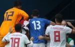 Iran gây địa chấn World Cup 2018 theo phong cách… U23 Việt Nam!