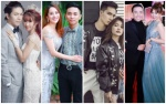 Nhìn những cặp sao Việt này mới thấy khi tình yêu lên tiếng thì tuổi tác đến cuối cùng cũng chỉ là 'con số'
