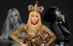 Không còn nghi ngờ gì nữa: Nicki Minaj dễ dàng giữ vững ngai vàng trước hai đối thủ sừng sỏ!