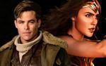 Tin đồn gây shock về 'Wonder Woman 1984': Steve Trevor của ngày xưa chỉ là… 'hàng giả'!
