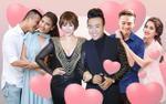 'Trụy tim' với những màn tỏ tình siêu ngọt ngào của Trấn Thành, Khắc Việt, Văn Anh, Lương Thế Thành