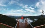 Cần chi đi Sapa, ngay sát Đà Nẵng cũng có một địa điểm 'săn mây' tuyệt vời đến nao lòng!