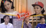 Căng thẳng vòng Đối đầu, Giọng hát Việt 2018 hé lộ dàn cố vấn 'siêu khủng'