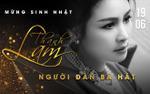 Mừng sinh nhật diva Thanh Lam - 'người đàn bà hát' vẫn mãi cất cao khúc nhạc tình