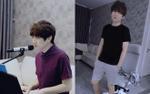 Giảm cân và tái xuất cover như 'nam thần', Mr. Siro khiến fan nhầm là… trai Hàn Quốc