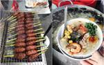 Khám phá 4 'đặc khu' ăn vặt hot nhất Sài Gòn: Là dân mê ẩm thực, bạn đã biết hay chưa?