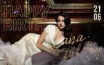 Sinh nhật hạnh phúc Lana Del Rey nhé - nàng thơ của tự do, nỗi buồn và hoài niệm