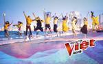 Team Thu Phương tung MV đánh dấu hành trình đặc biệt tại The Voice 2018
