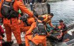 Thảm kịch lật tàu ở Indonesia: Lái tàu bị bắt, 193 người mất tích
