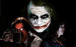 Khương Ngọc: Gã Joker ma quái đáng sợ trong 'Ống kính sát nhân'
