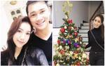 Từ cô nàng đen nhẻm kém sắc, em gái Hoa hậu Thùy Lâm giờ đã là gái một con xinh đẹp rạng ngời hạnh phúc bên chồng phi công