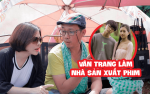 Im hơi lặng tiếng với việc đóng phim, hóa ra Vân Trang dành thời gian 'ủ mưu' cho điều này