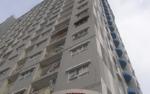 Cháy chung cư cao tầng, cư dân hốt hoảng tháo chạy
