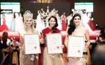 Dương Thuỳ Linh trả lời ứng xử xuất sắc bằng tiếng Anh, đăng quang Hoa hậu Phụ nữ Toàn thế giới 2018