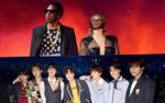 Fan Beyoncé và BTS 'thề non hẹn biển', 'kết tình chị em': 2 idols còn chần chừ gì nữa?