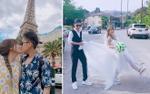 Tô Trần Di Bảo chia sẻ sau đám cưới: 'Vợ tôi là một cô gái xuất hiện đúng thời điểm'