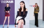 Những cột mốc giúp Kỳ Duyên rũ bỏ hình ảnh 'mặc sai - mặc sến' sang biểu tượng thời trang của Vbiz