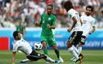 Chuyên gia bóng đá đột tử vì thất bại của Ai Cập