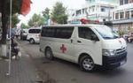 Thua cá độ World Cup, nam thanh niên 'liều mình' trộm xe cứu thương