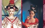 Nam Em hóa thân Võ Tắc Thiên, không xấu nhưng so với Phạm Băng Băng còn kém nhiều phần