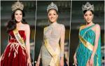 Bạn đã xem màn chào sân đầy ấn tượng của dàn thí sinh Miss Grand Thailand 2018 chưa?