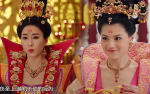 Tập 27 'Thâm cung kế': Hoàng hậu độc ác đến mức khán giả phải phẫn nộ
