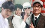 'Bậc thầy diễn xuất' Hàn Quốc bất ngờ sang Việt Nam nhận 'nam thần học đường' Đỗ Nhật Trường làm học trò