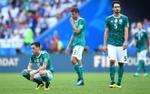 Báo chí thế giới nói gì về trận thua nhục nhã của Đức khi trở thành cựu vô địch thế giới?