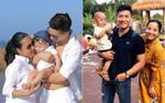 Quốc Cơ - Quốc Nghiệp: Sau hào quang, họ vẫn là người chồng người cha của một gia đình hạnh phúc!