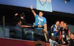 SỐC trước số tiền mà FIFA chi trả cho Maradona