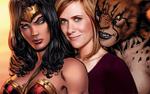 'Wonder Woman 1984' chính thức lộ diện ác nhân Báo Đốm Cheetah