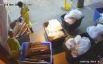 Đi đổ rác, hai tù nhân tẩu thoát ngoạn mục