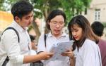 Ngày 11/7 sẽ công bố kết quả thi Trung học phổ thông quốc gia