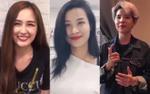 Hoa hậu Mai Phương Thúy, Đông Nhi - Vũ Cát Tường chúc mừng Naver ra mắt V Today tại Việt Nam