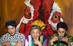 Sau khi 'chu du' những tạo hình mới, Lee Kwang-soo lại 'gây sốt' khi đóng hài trong 'Thám tử gà mơ 2'