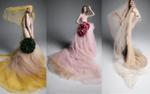 Ngất ngây với những gợi ý váy cưới siêu lung linh đầy phá cách cho cô dâu cá tính