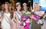 Bị cắt nát trang phục dân tộc trước giờ thi, đại diện Việt Nam vẫn đăng quang Miss Asia World 2018
