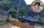 Chân dung 'trùm ma túy' trốn nã đặc biệt gan lì chống trả hàng trăm cảnh sát ở Lóng Luông