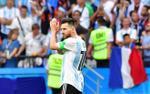 Báo chí thế giới nói gì khi Messi phải về nước sớm?