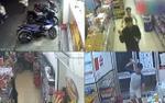 Bắt khẩn cấp 9 nghi can nhí trong vụ cướp cửa hàng tiện ích tại Sài Gòn