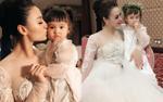 Đăng ảnh cùng con gái, Hồng Quế phản pháo: 'Không phải mẹ sợ mà vì mẹ khinh'