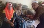 Phẫn nộ bé gái 11 tuổi bị ép cưới người đàn ông 41 tuổi có 2 vợ, 6 con