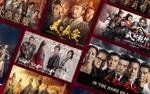 Rating cổ trang nửa đầu 2018 thấp thảm hại - Phim truyền hình Trung Quốc đang ở vị trí nào của Châu Á?